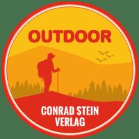 Conrad Stein Verlag. Reiseführer, Wanderführer, Pilgerführer