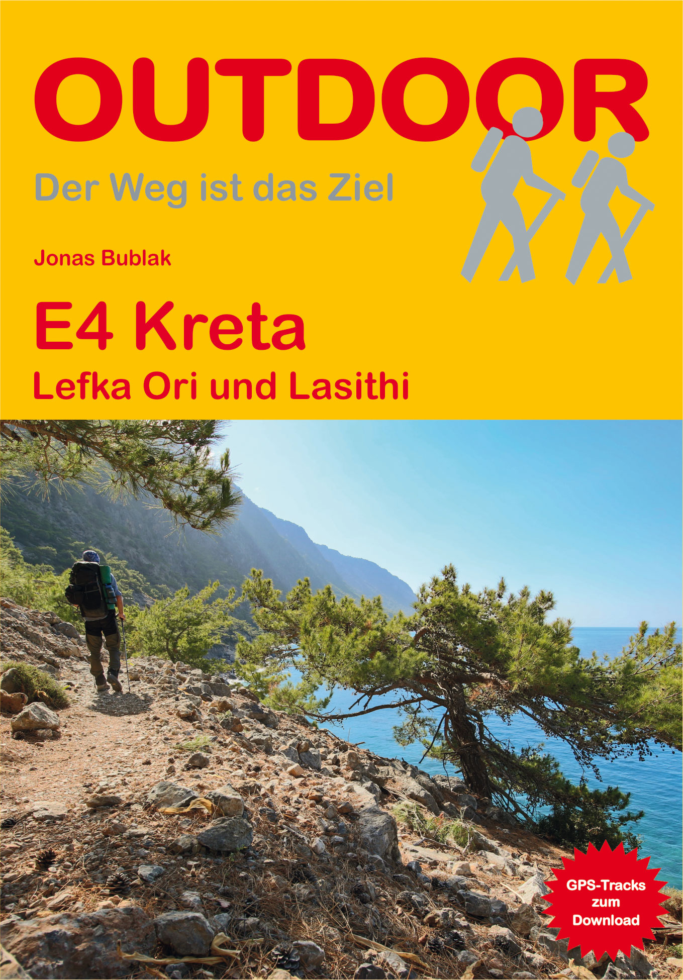 E4 Kreta
