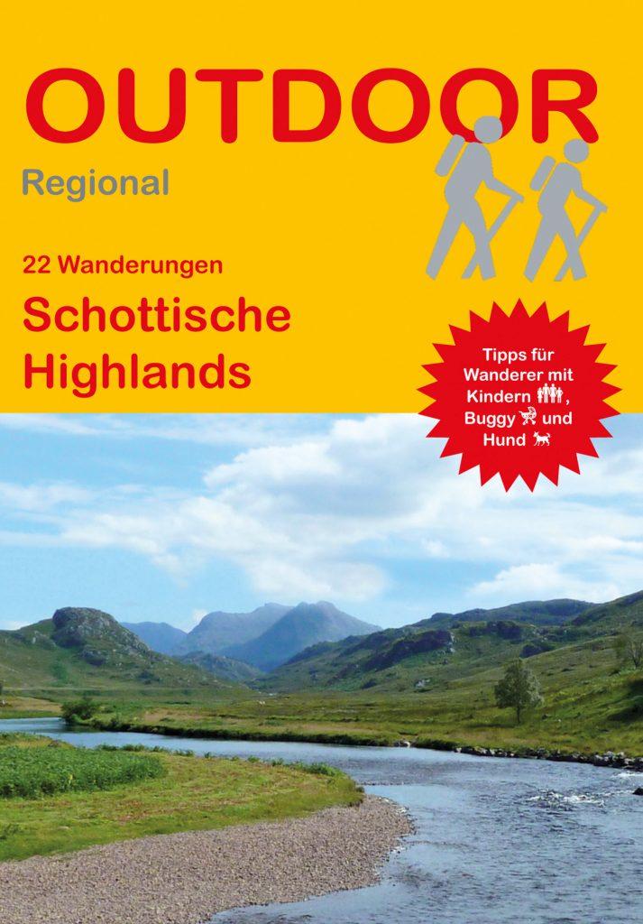 Unterwegs ... in den schottischen Highlands