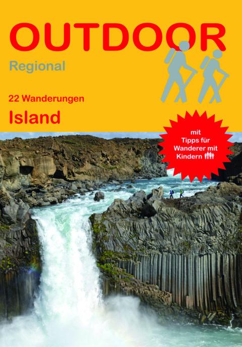 Island (22 Wanderungen)