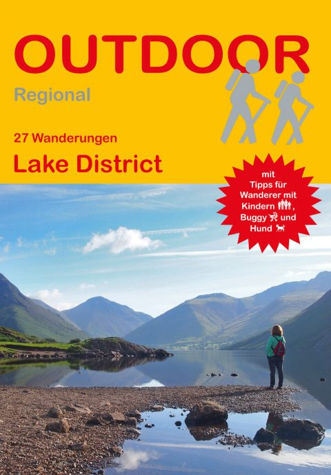 Lake District (27 Wanderungen)