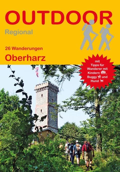 Oberharz (26 Wanderungen)