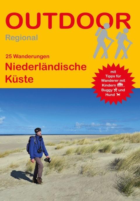 Niederländische Küste (25 Wanderungen)