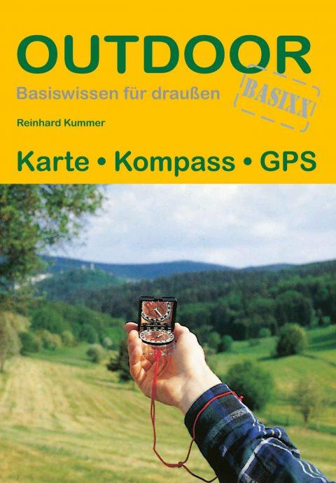Karte Kompass GPS