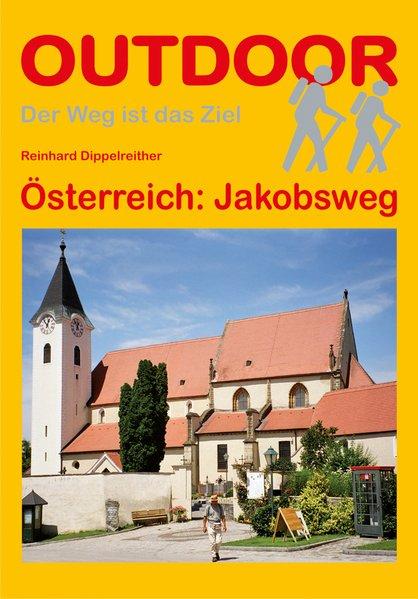 Österreich: Jakobsweg