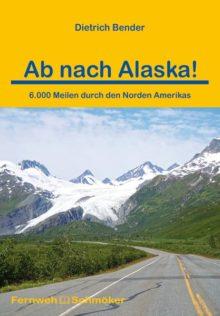 Ab nach Alaska!