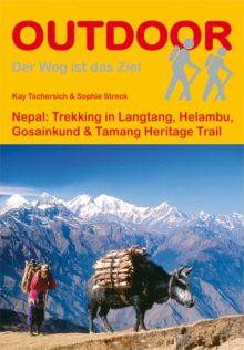 Nepal: Trekking in Langtang