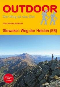Slowakei: Weg der Helden (E8)