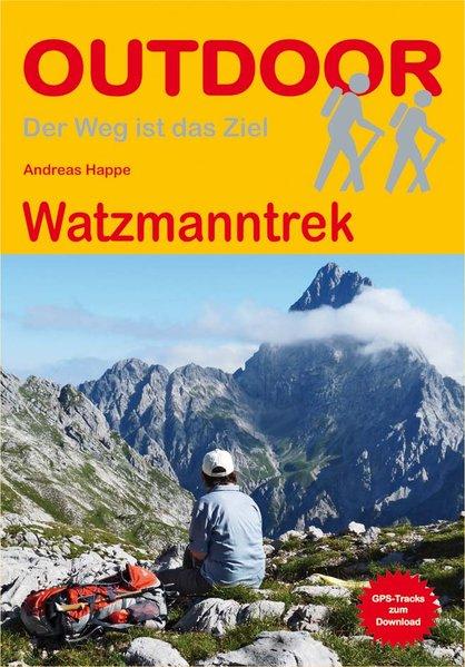 Watzmanntrek