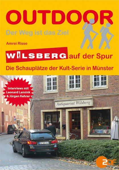 Wilsberg auf der Spur
