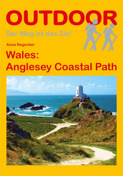 Wales: Anglesey Coastal Path