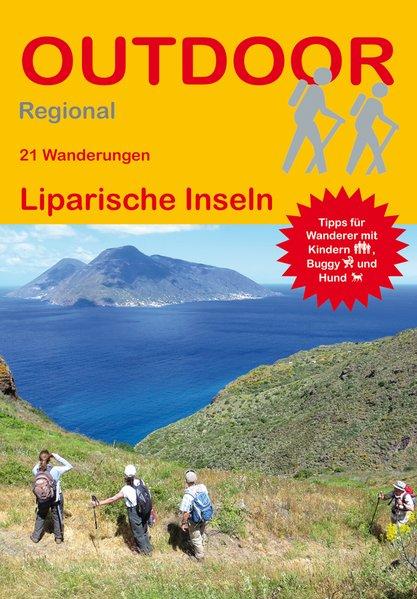 21 Wanderungen Liparische Inseln