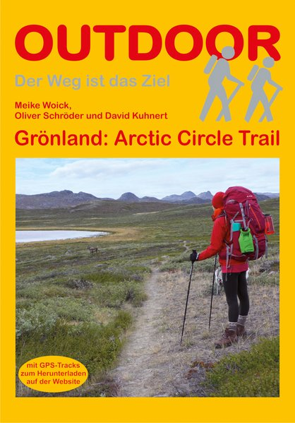 Grönland: Arctic Circle Trail