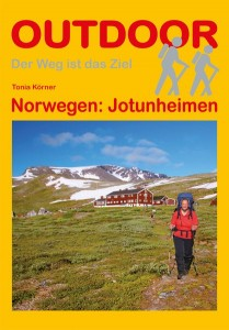 Norwegen: Jotunheimen