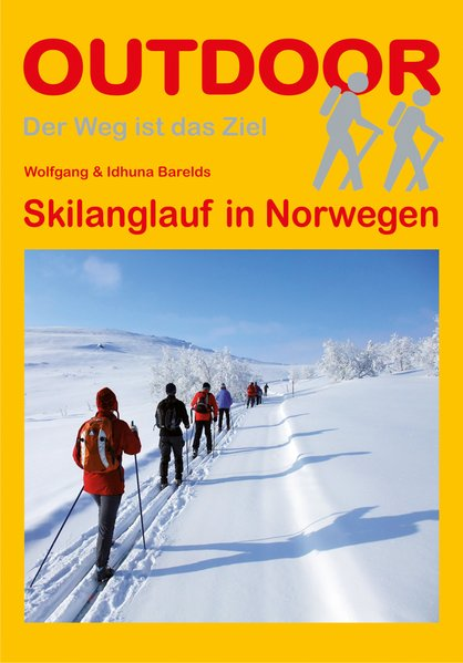 Skilanglauf in Norwegen