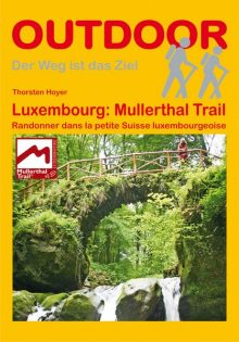 Luxembourg: Mullerthal Trail