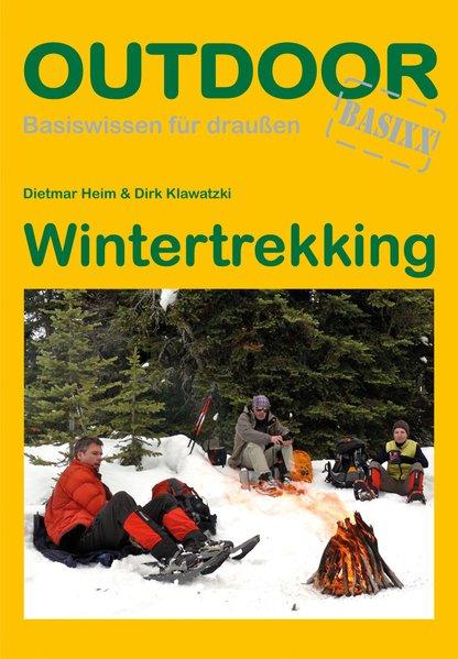 Wintertrekking