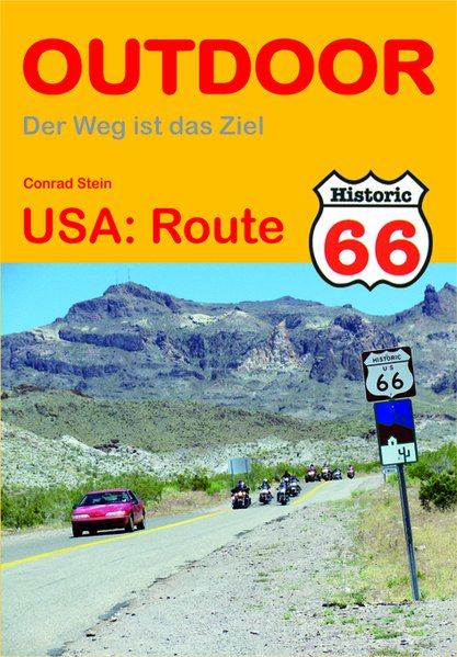 USA: Route 66