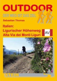 Italien: Ligurischer Höhenweg Alta Via dei Monti Liguri