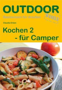 Kochen 2 - für Camper