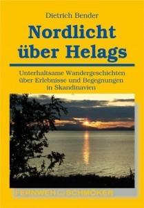 Nordlicht über Helags