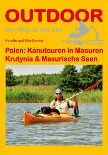 Polen: Kanutouren in Masuren