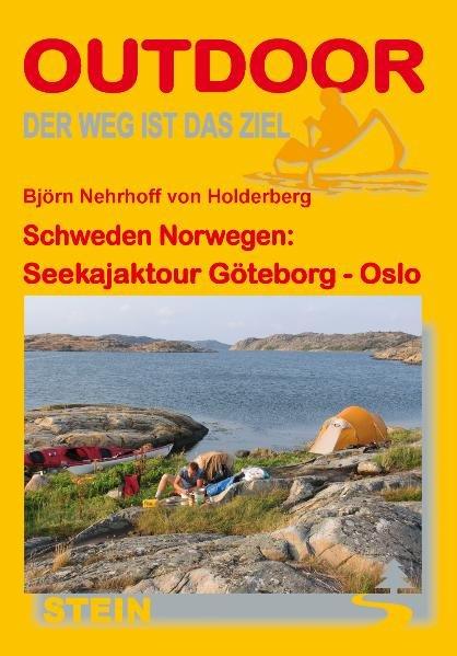 Schweden Norwegen: Seekajaktour Göteborg-Oslo