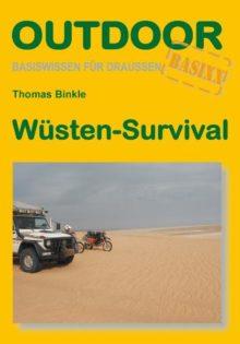 Wüsten-Survival