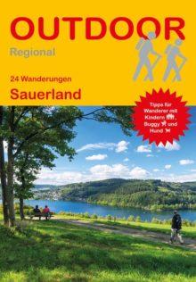 24 Wanderungen Sauerland