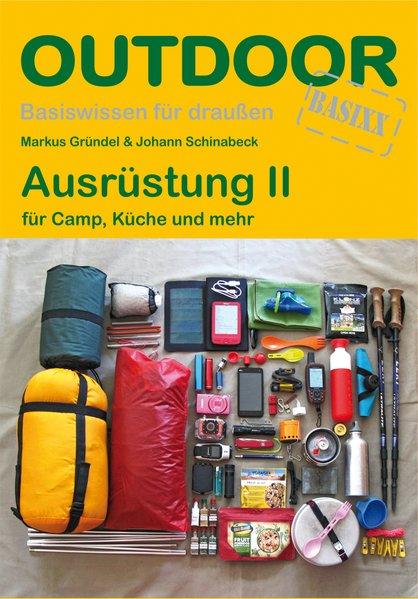 Ausrüstung II