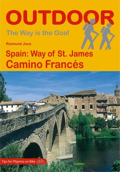 Spain: Way of St. James Camino Francés