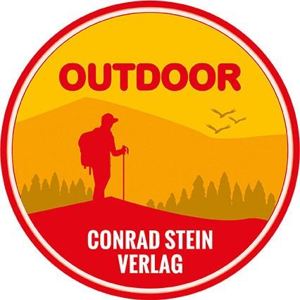 Logo Conrad Stein Verlag
