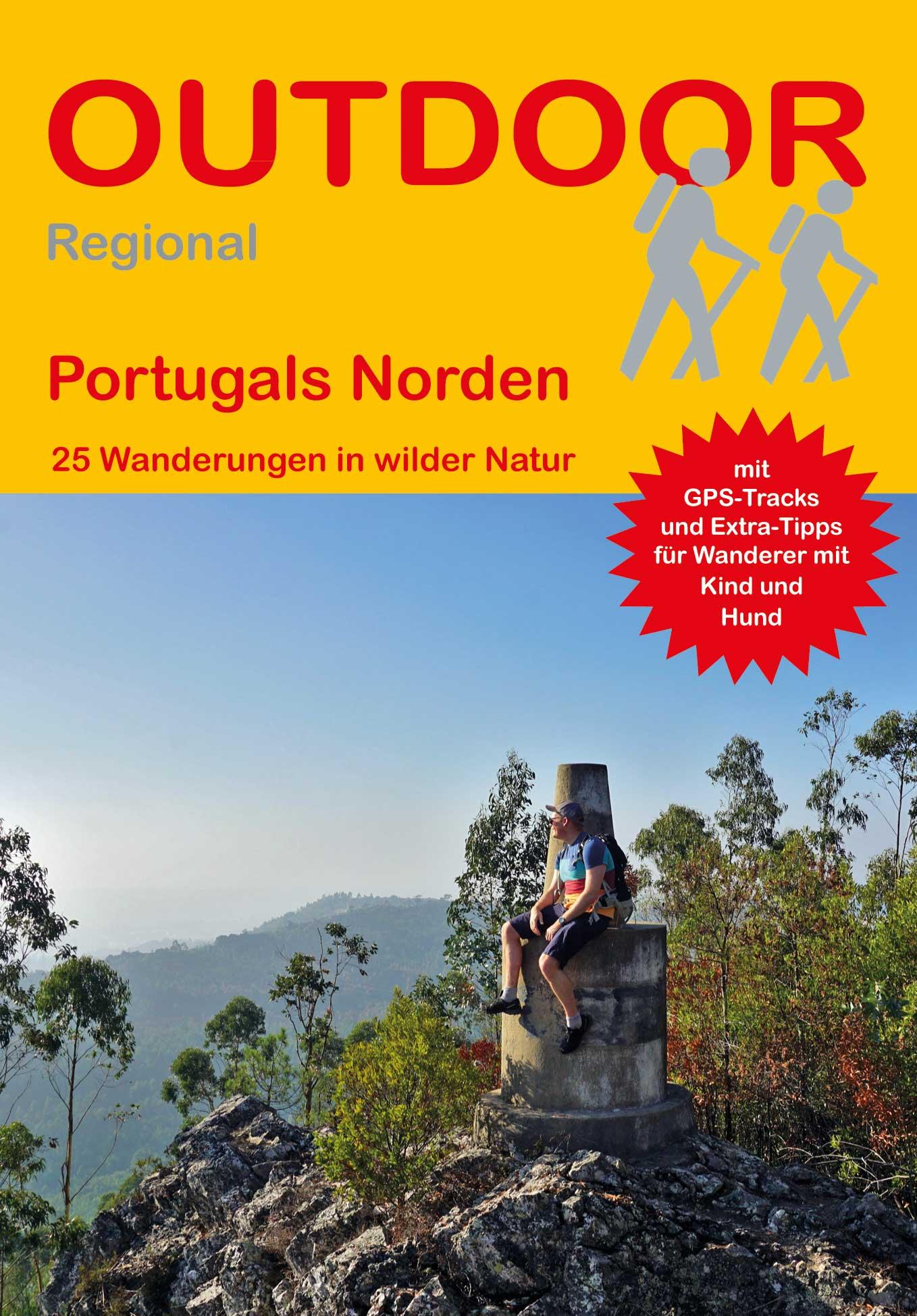 Portugals Norden