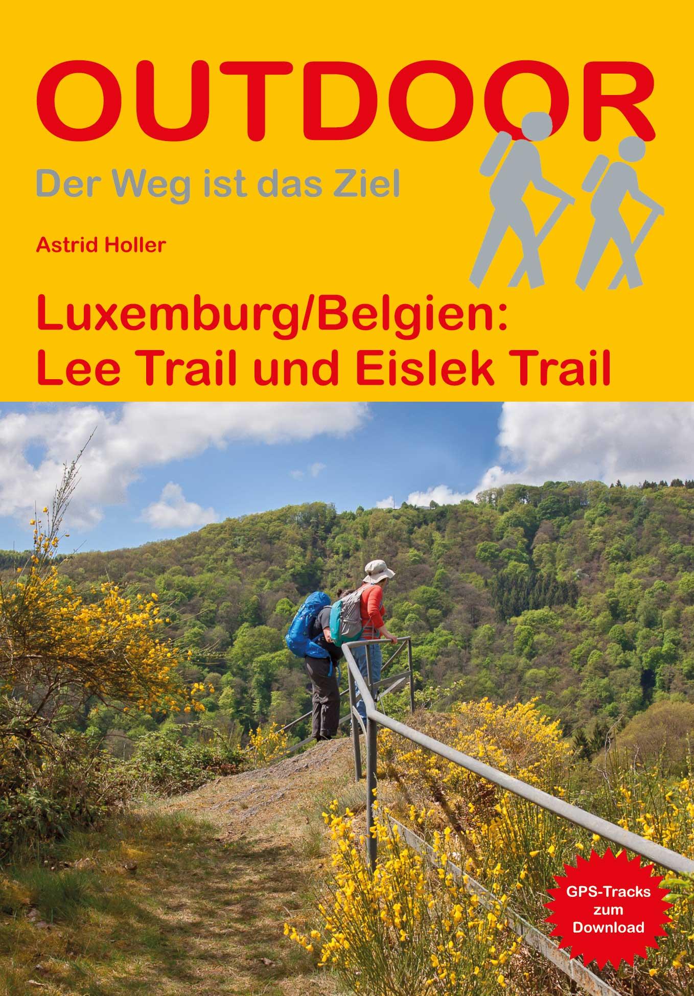 Luxemburg/Belgien: Lee Trail und Eislek Trail