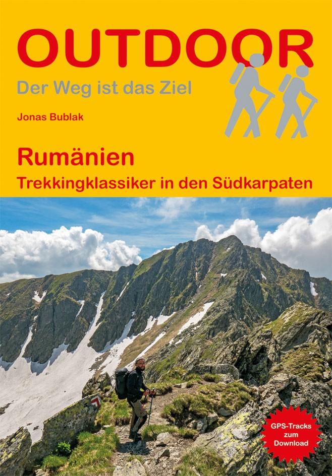 Rumänien: Trekkingklassiker