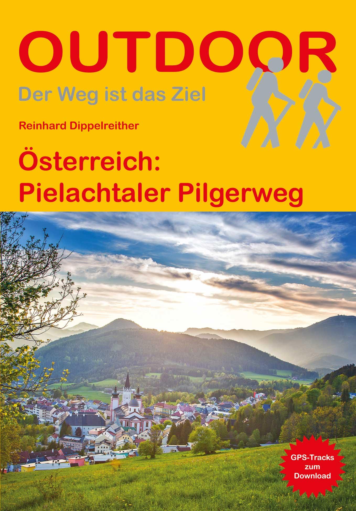 Österreich: Pielachtaler Pilgerweg