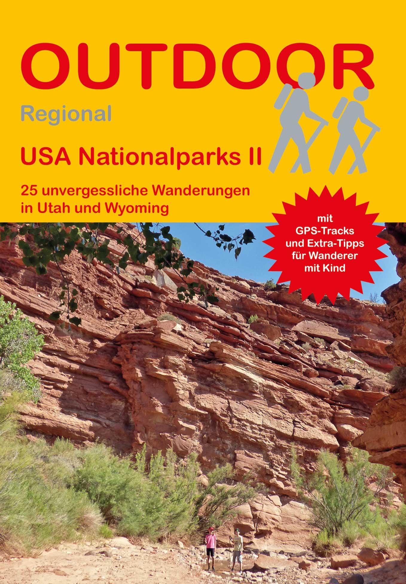 USA Nationalparks II