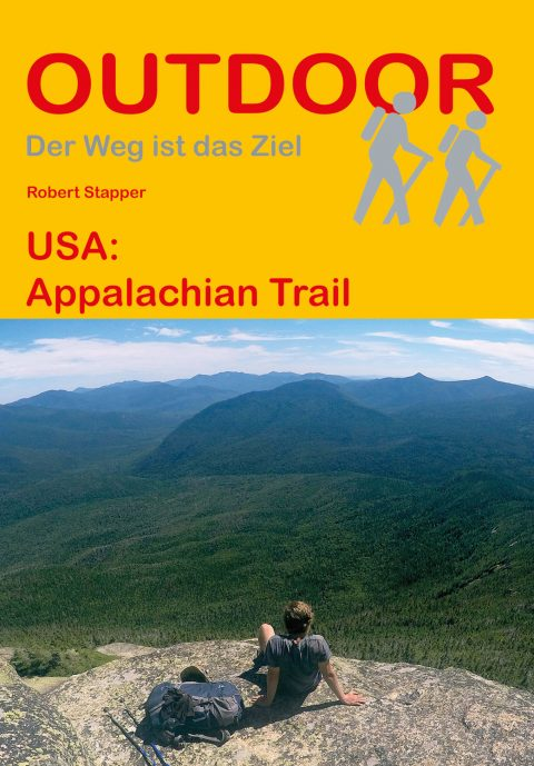 USA: Appalachian Trail