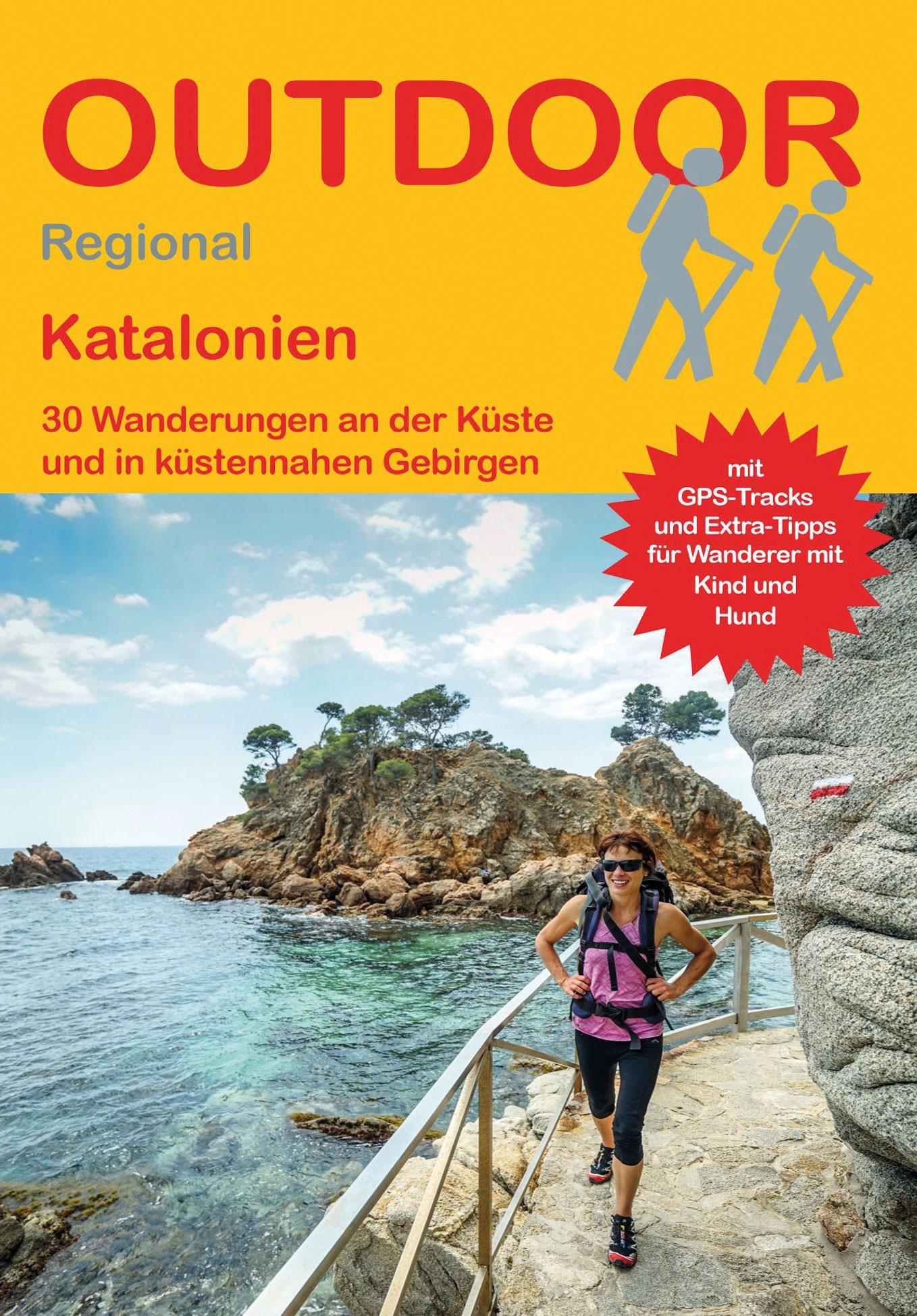 Katalonien - Küste und küstennahe Gebirge