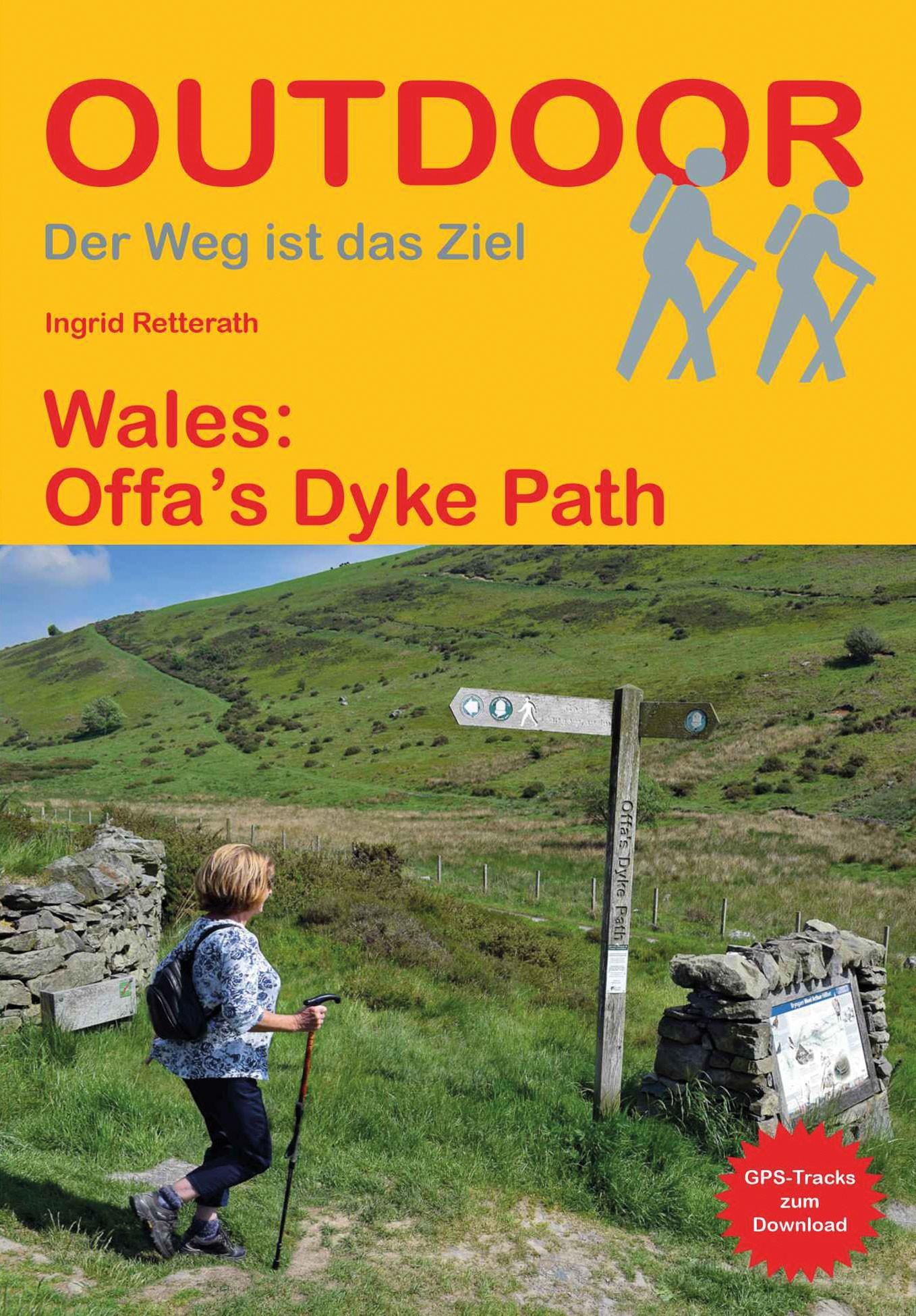 Wales: Offa´s Dyke Path
