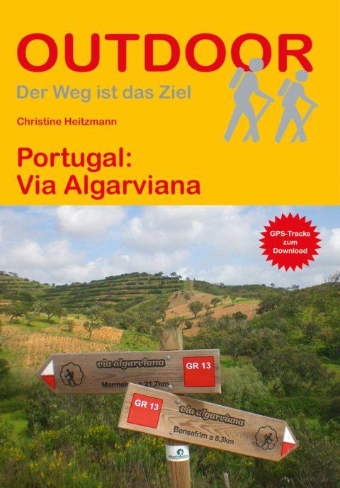 Portugal: Via Algarviana