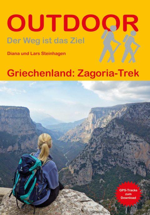 Griechenland Zagoria-Trek