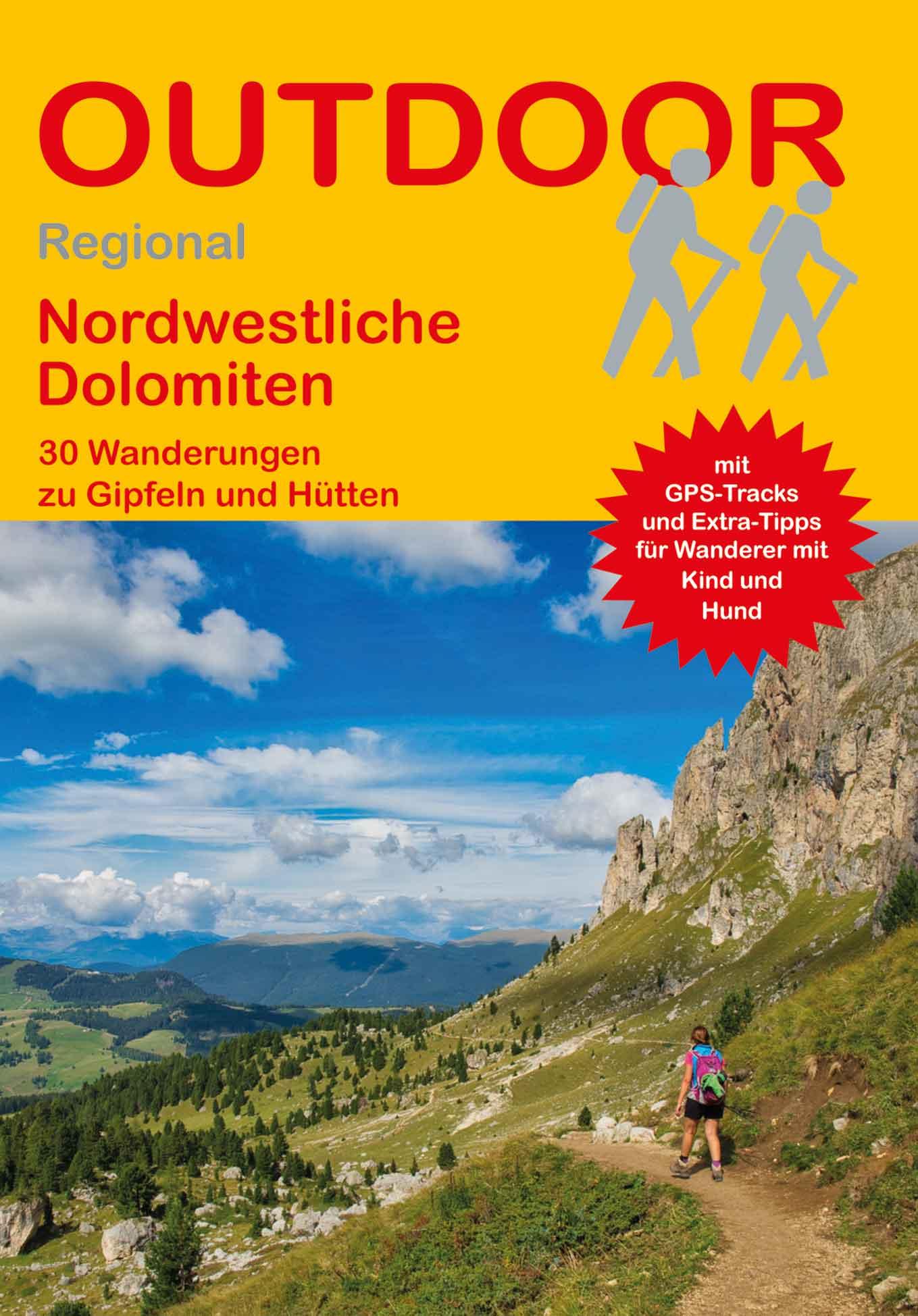Nordwestliche Dolomiten