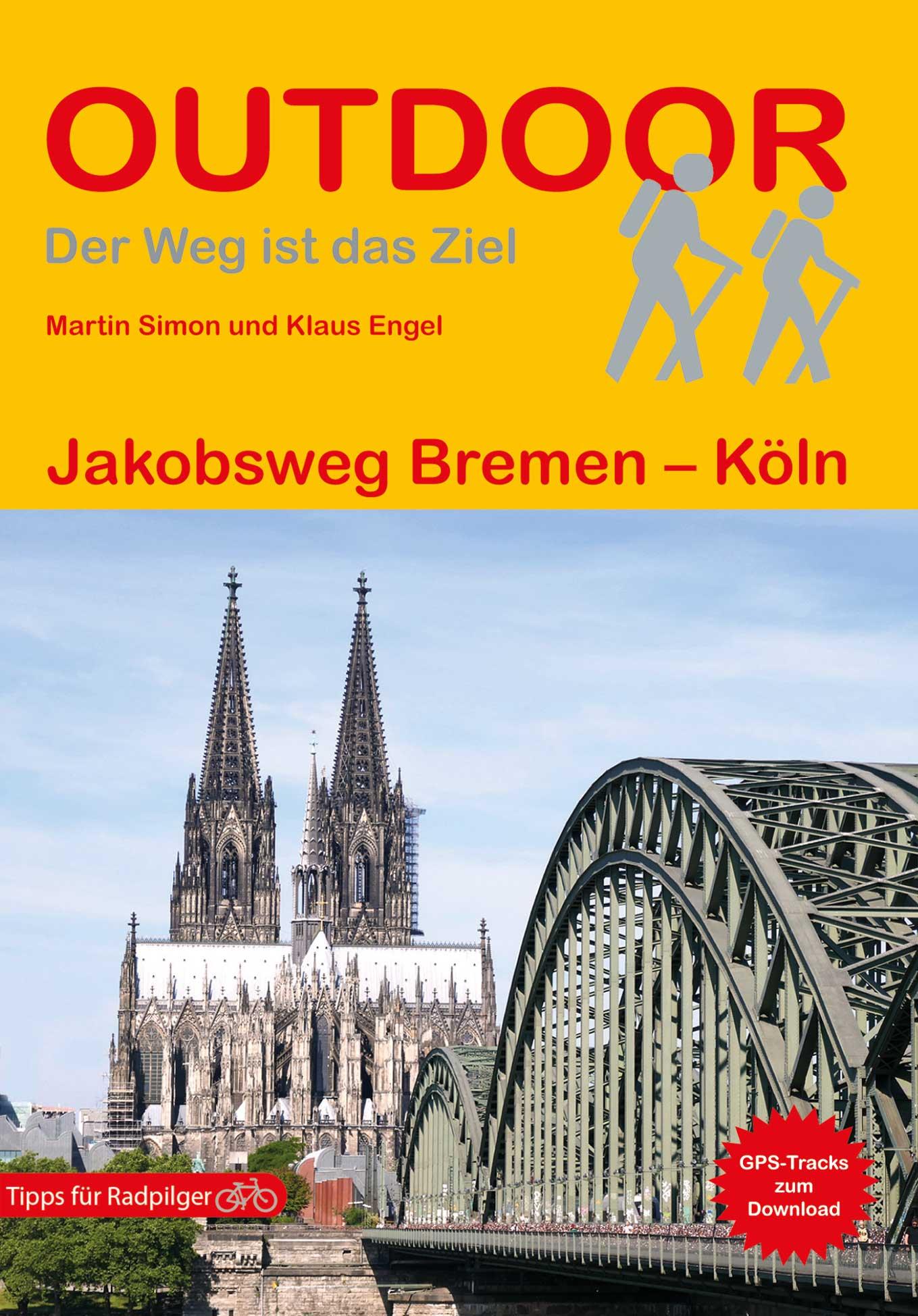Jakobsweg Bremen - Köln