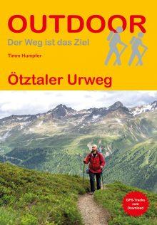 Wanderführer Öztaler Urweg