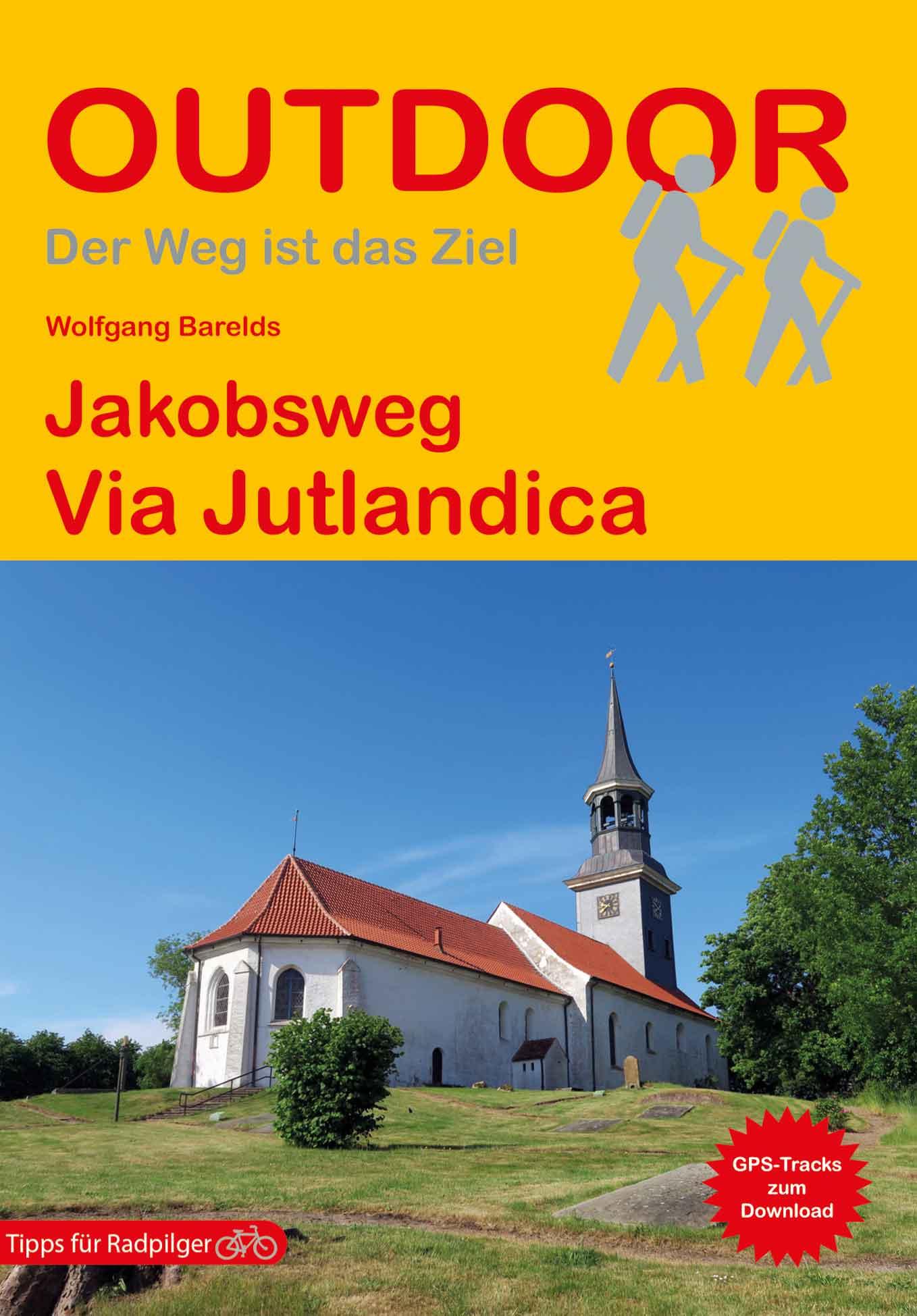Jakobsweg Via Jutlandica